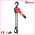 The electric power type lever block with G80 high strength load chain
