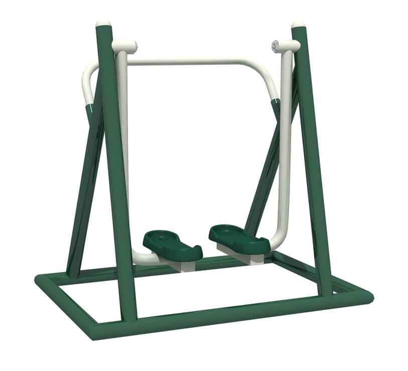 Walker machine outdoor gymnastic equipment for parks