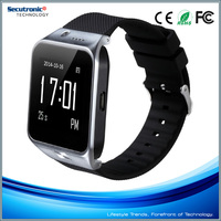 New Android 4.4 Bluetooth Smart Watch Phone GV09
