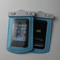 Pvc Waterproof Phone Case For Nokia Lumia 520