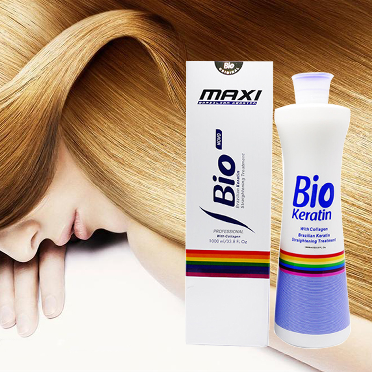 hair straight perm cream maxi bio keratin hair straightening cream