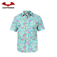 100 Polyester Digital Printing Men S