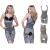 Breathable Bamboo Super Fit Underwear Weight Loss Slim Full Body Corset