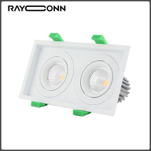 Hot sale 9w high quality led spotlights for trucks