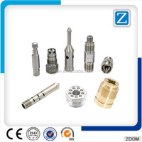 Nonstandard Precision Cnc Machining Service Turning