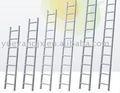 Aluminium Portable Ladder With Simple Design
