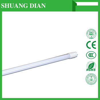 UL DLC APPROVED 120CM T8 LED TUBE LIGHT