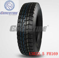 Gencotyre,all steel tyres for Sale 13r22.5,11R24.5,High Quality,heavy duty