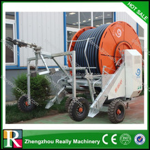 automatic farm irrigation machine/sprinkler irrigation equipment/water irrigation system