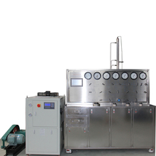 Marigold Extract Lutein Supercritical Extraction Equipment