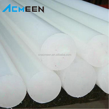 PU glue stick solid polyurethane rods solid rubber rod