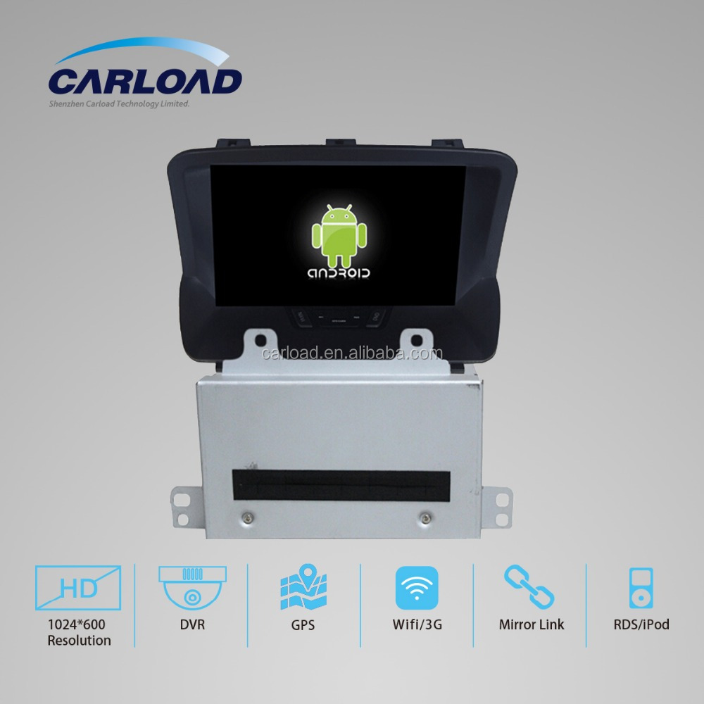 Opel Mokka android 4.4 System Car DVD with Navigation 3G Wifi Phonebook ,PIP support,