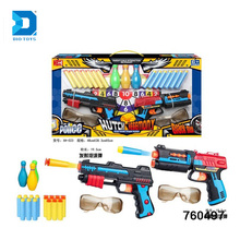 Wholesales gun target air gun pellets for sales electric soft bullet gun toy