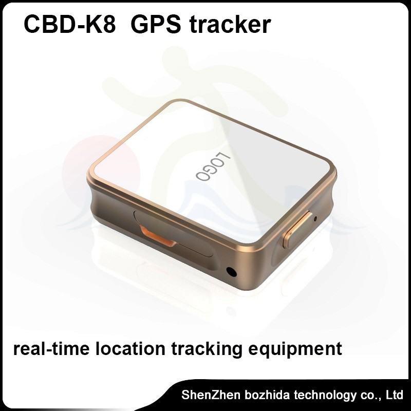 Competitive Price Locator Portable Mini Waterproof GPS Tracker GPS+LBS Locator For Kids