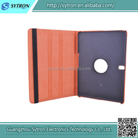 360 Degree Rotation Leather Case With PC Holder For 9.7 inch Tablet Pc