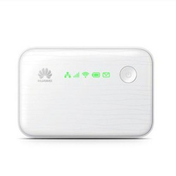 HUAWEI E5730s Mew king 3G wireless/fixed line 3G router wireless hotspot + 5200mAh power bank(white)
