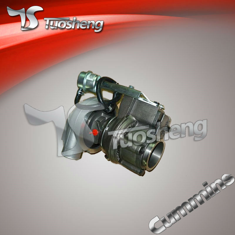 Cummins 4BTAA turbocharger 3592015 turbocharger hx30w