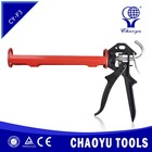 CY-F3 Heavy Duty Silicone Gun Sealant Revolver Caulking Gun Cartridge