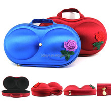 Portable Travel Bag Bra Receive Underwear Receive Case Storage Box