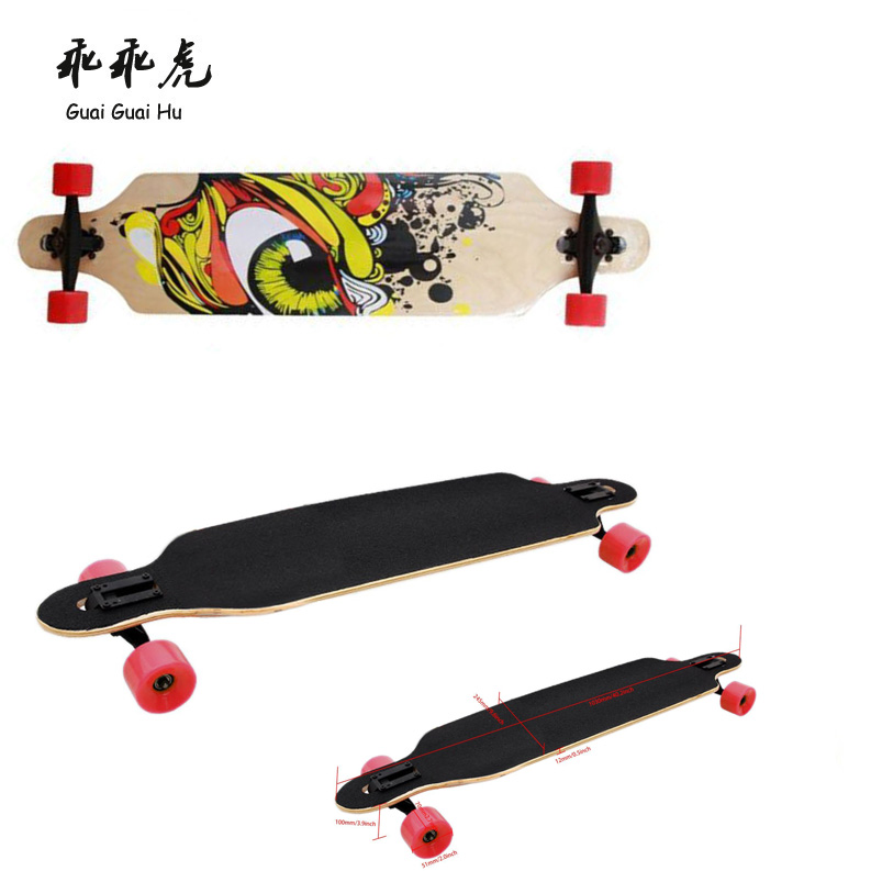 Playground equipment Canadian Maple skateboard /Wood skateboard/Mini Skateboard/Fingerboard for Kids and Adults