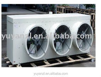 air cooled unit cooler