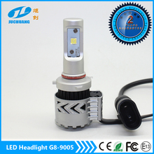 Automobiles & motorcycles auto car G8 led headlights bulb kit 9005 hb3 led headlight 9005 led headlight