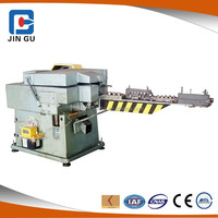 Automatic Double Wire Nail Making Machine