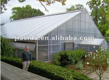 6mm Polycarbonate Hollow Sheet for Green House Construction