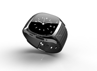 bluetooth smart watch with Fitness Tracker , Passometer , Calorie Counter