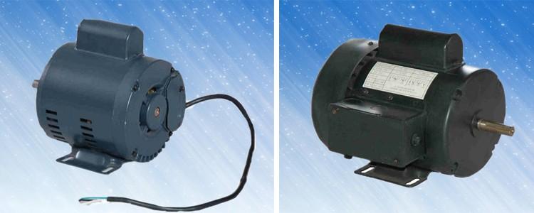 2016 Best Selling Air Conditioner Window Ac Fan Motor