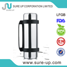 18 0 stainless steel popular style gunagdong flasks made in china (FSUT)