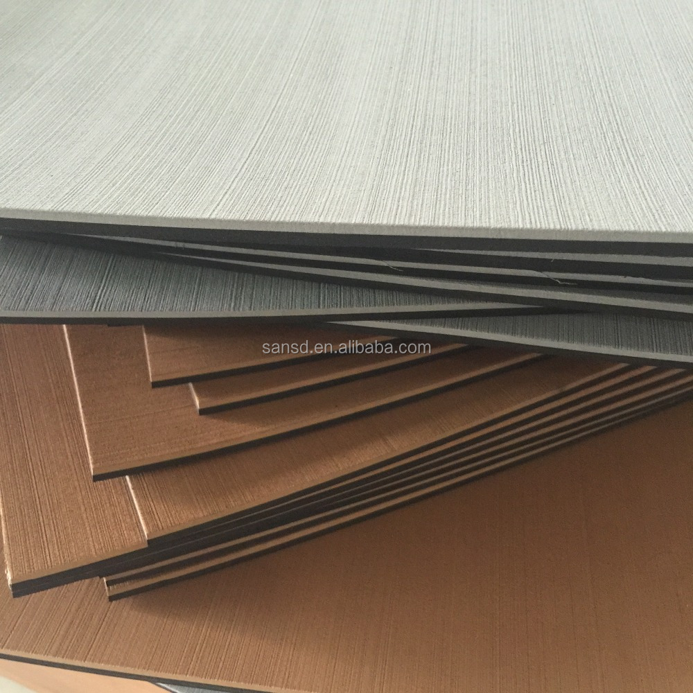 EVA Marine Flooring EVA Foam Decking Material for Boats