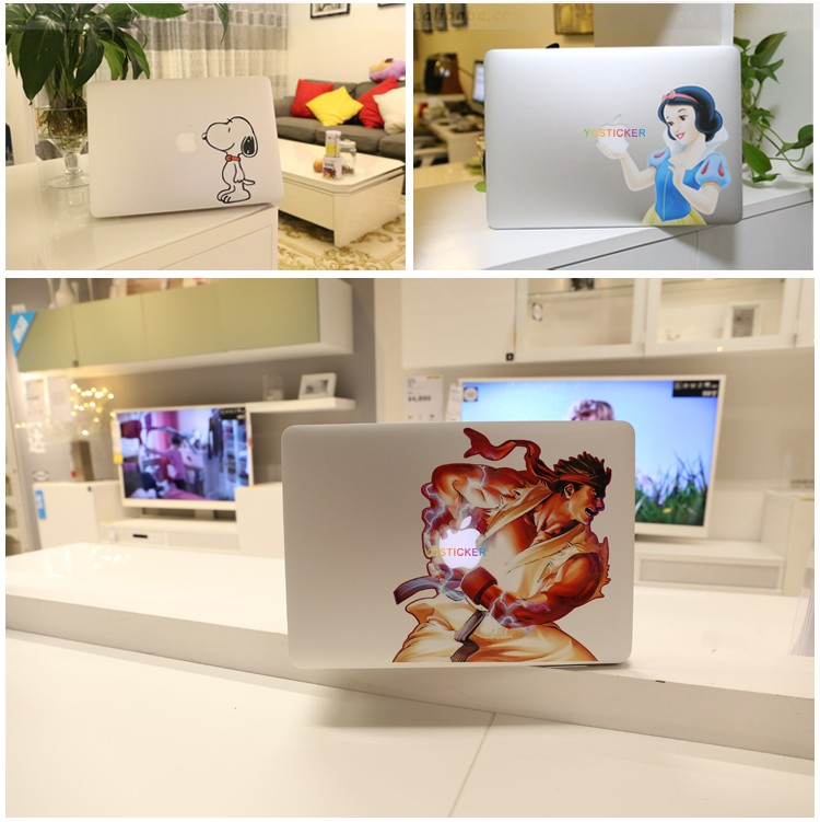 alibaba in spanish laptop accessories vinyl sticker wholesale removable adhesive decal for macbook pro skin