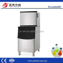Warranty 3 years 5 years evaporator & compressor ice cuber making machine