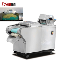 Hot sale Potato Slicer Dicer/Industrial Vegetable Cutting Machine