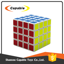 hot selling kids plastic game cube puzzle with best price