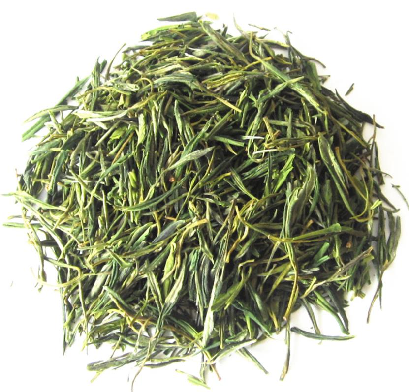 Huang shan mao feng Chinese green tea Yellow mountain fuzz tip tea