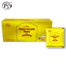 Sweet instant honey red dates ginger powder tea at a low price