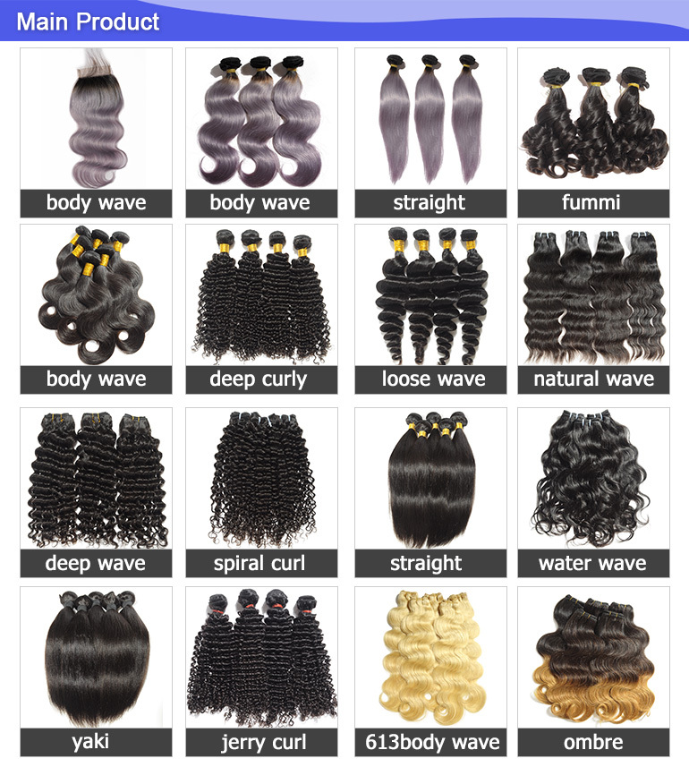 Befa Hair Crazy Hot Selling 7a Grade Peruvian Cheap Real Human Hair Extensions