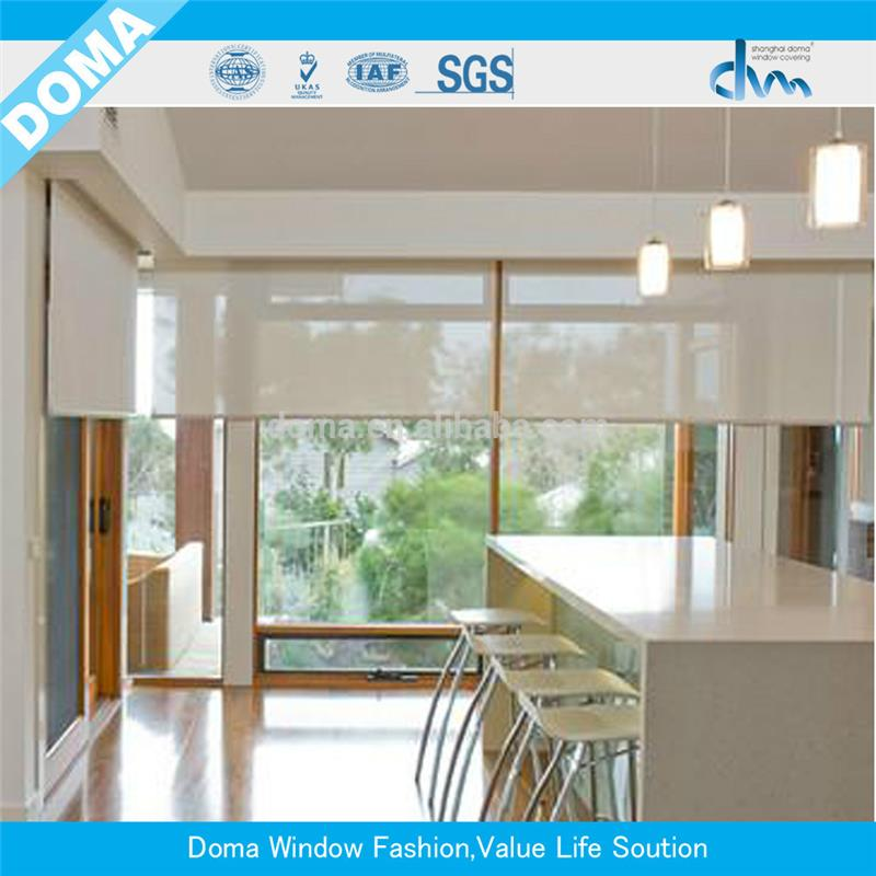 spring loaded roller blinds Professional