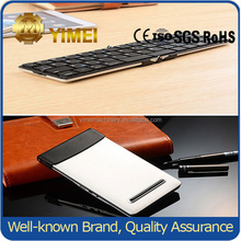 Mini Wireless Folding Bluetooth Keyboard For Iphone/ipad