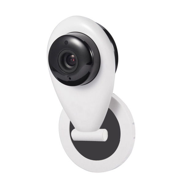 Professional HD 720P 1.0 Megapixel WIFI Security Home Camera