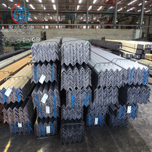 Wholesale Price Carbon Steel Angle Iron Bar Dimensions