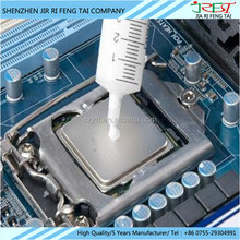 LED Heatsink high Thermal Conductivity Thermal Grease for CPU