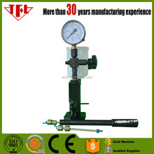 Diesel oil fuel injector test bench common rail injector tester