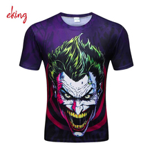 oem make your own design wholesale 3d digital printed tshirt custom t shirt