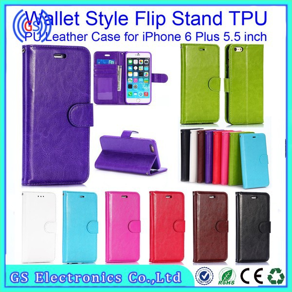 2015 Best Brands Mobile Phone Leather Case,High Quality Leather Mobile Phone Case
