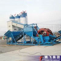 Industrial Sand Washing Machine