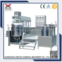Baking Mixing Machine for making breast reduction cream