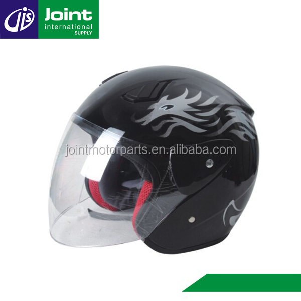 Hot Sale Motor Cycle Open Face Helmet Paramotor Helmet